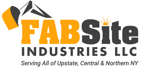 FabSite Industries - Syracuse, NY Excavation / Welding Experts