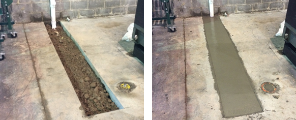 Excavating Project | Syracuse, NY